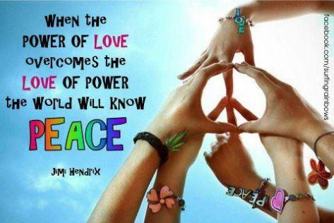Peacejimhendrix