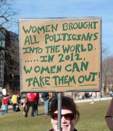 women election