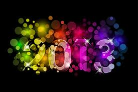 May your New Year be filled with love, peace and harmony,