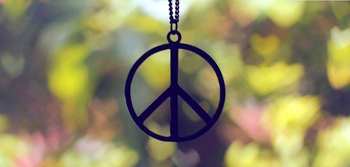 Let Peace Happen