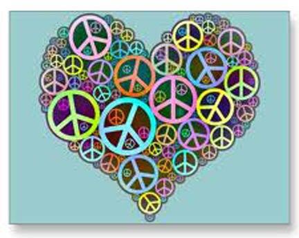 peacehearts