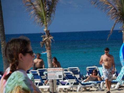 """""""Beachtime<br"""