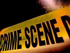 Crime Scene Tap at Atlanta School