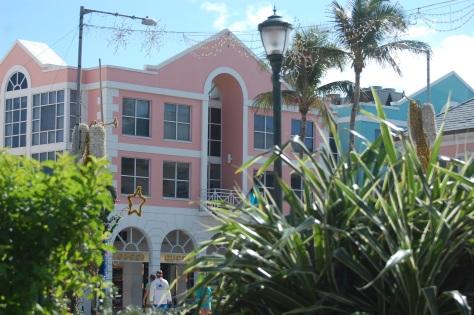 South Beach, FloridaPhoto by Barbara Mattio