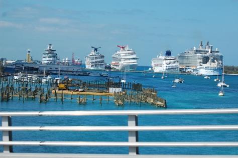 Nausua Bahamas