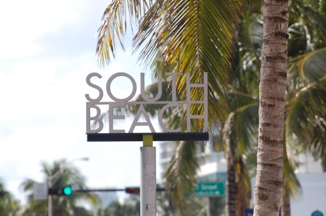 South BeachPhoto by Barbara Mattio