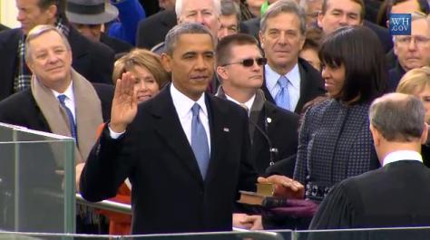 Obama-Oath