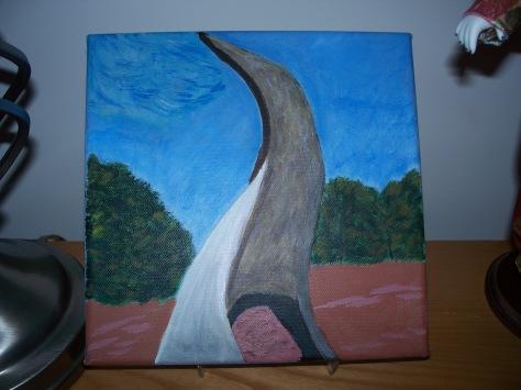 """Sculpture"