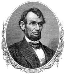 Abraham Lincoln was one of our greatest Presidents