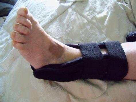BJ-Foot