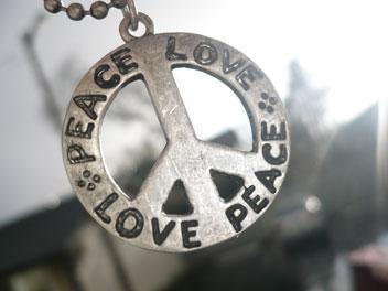 One World, One love, One life now and always.