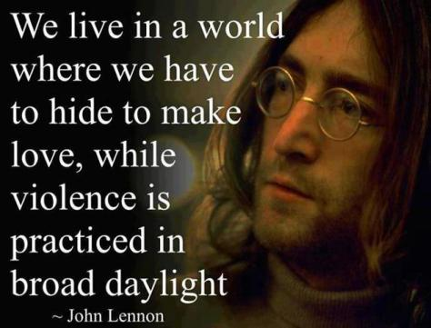The Wisdom of John Lennon