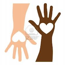 Loving hands create love
