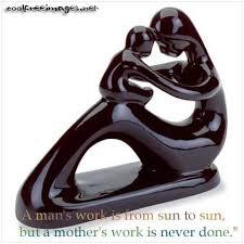 mothersculpture