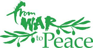Green is the color of PEACE!