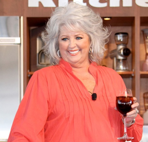 Southern American Cook, Paula Dean