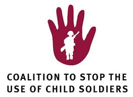 The Coalition to protect children from being sold to armies and/or governments.