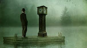 An image of time.