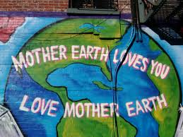 lovemotherearth