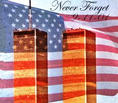 America will never forget any of you