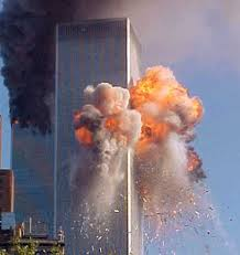 Two planes flew into the World Trade Center