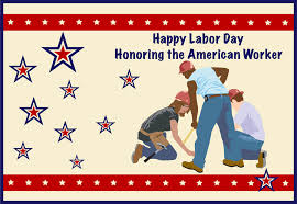 The American Workers holiday