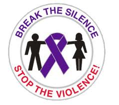 Break the silence, protect women and children