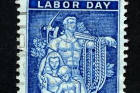 Vintage Labor Day