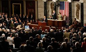 Quite playing games and act like the Congress of the United States of America