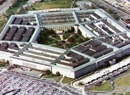 The Pentagon was the stage for a mass shooting today.