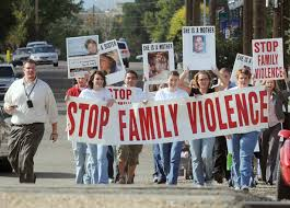 End Violence in the Home