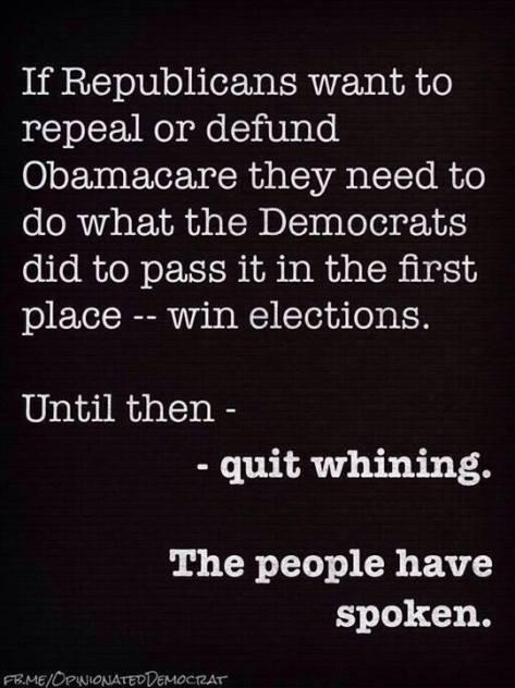 GOP Obamacare