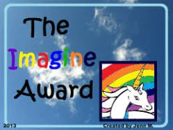 imagineAward