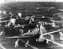 Air attack on Pearl Harbor