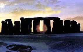 solsticestonehenge