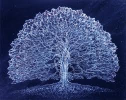 The Solstice Tree