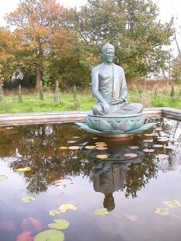 buddhawatergarden