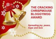 CrackingCrispMouseBloggyWogAward