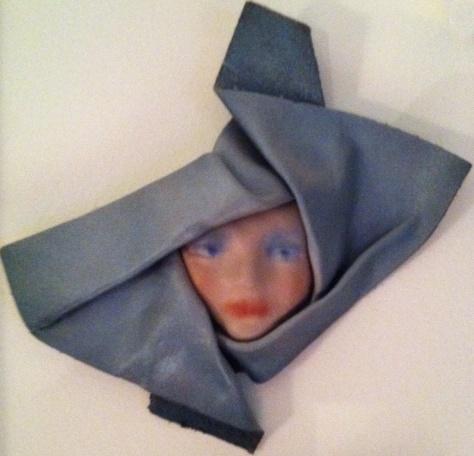 Mask-LeatherWoman