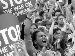 war on women4