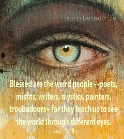 Eye Blessings