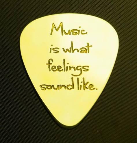 music is what feelings sound like idealisticrebel