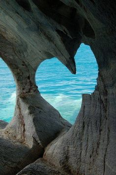 A natural heart.
