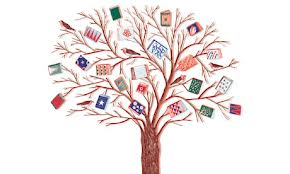 A book tree, wouldn't it be wonderful!