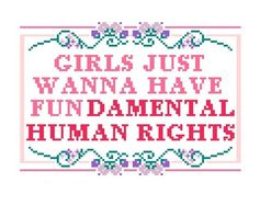 GirlsFundamentalRights