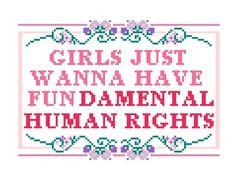 GirlsFundamentalRights