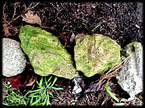 -four stones