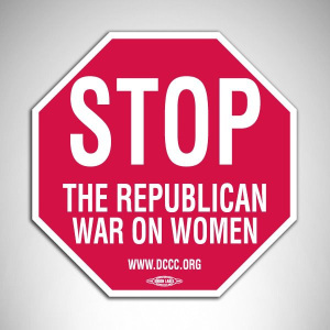 war on women2