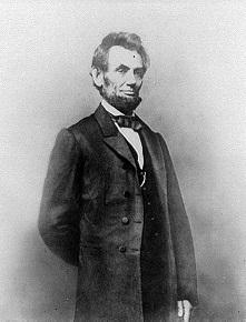 Abraham Lincoln small
