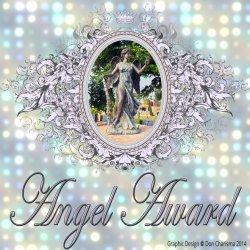 AngelAwardOval